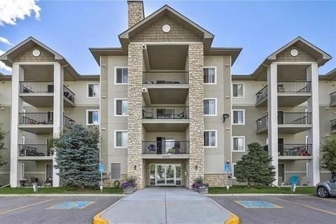 Condo for sale at 12 Cimarron Common Unit 2413 Okotoks Alberta - MLS: C4244996