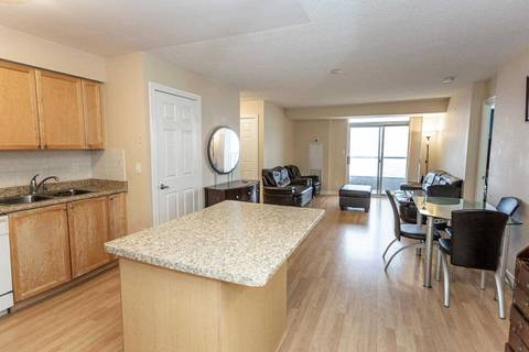 Condo for sale at 3880 Duke Of York Blvd Unit 2413 Mississauga Ontario - MLS: W4730122