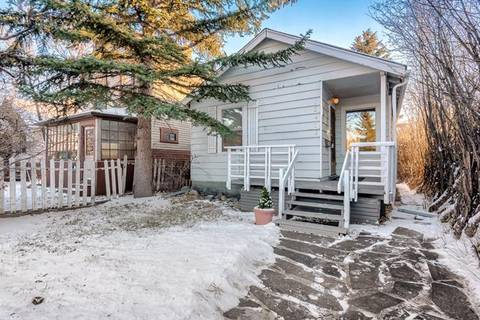 House for sale at 2413 5 Ave Northwest Calgary Alberta - MLS: C4236996