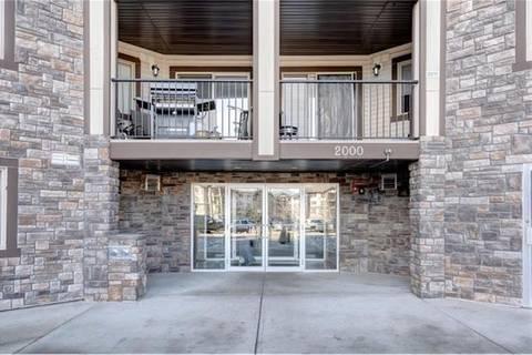 Condo for sale at 60 Panatella St Northwest Unit 2413 Calgary Alberta - MLS: C4282894