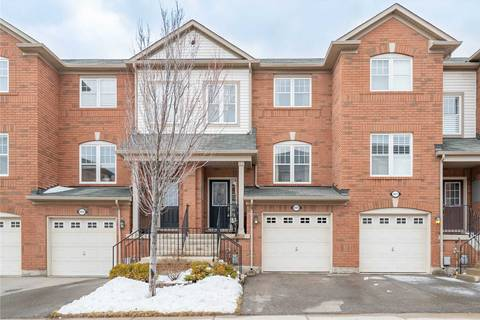 Townhouse for sale at 2413 Coho Wy Oakville Ontario - MLS: W4697959