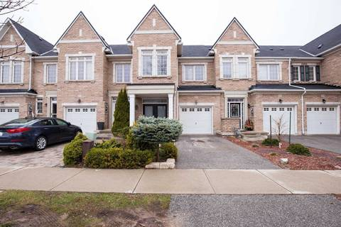 Townhouse for sale at 2413 Grand Oak Tr Oakville Ontario - MLS: W4735331