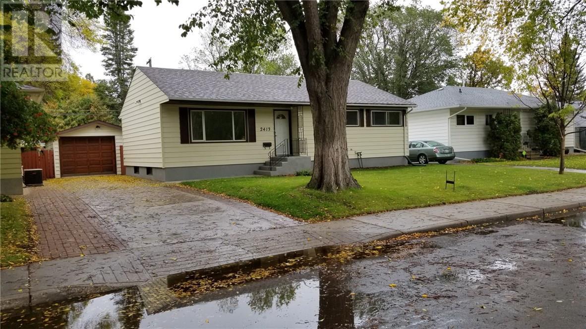 Removed: 2413 Royal Avenue, Saskatoon, SK - Removed on 2018-10-11 05:39:12