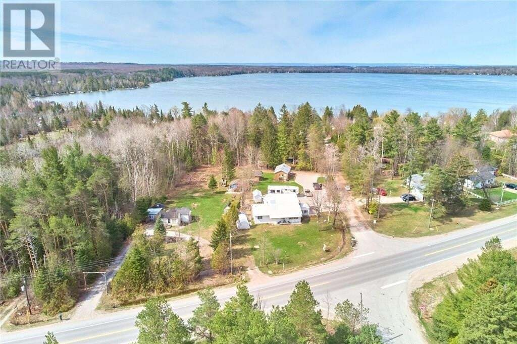 House for sale at 2413 Whetham Rd Springwater Ontario - MLS: 30810770