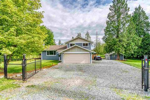 House for sale at 24133 61 Ave Langley British Columbia - MLS: R2377551