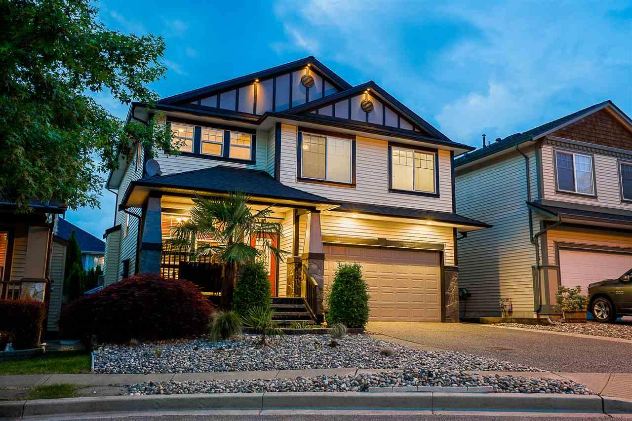 Removed: 24133 Hill Avenue, Maple Ridge, BC - Removed on 2018-06-22 20:09:33
