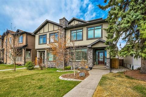 Townhouse for sale at 2414 1 Ave Northwest Calgary Alberta - MLS: C4245145