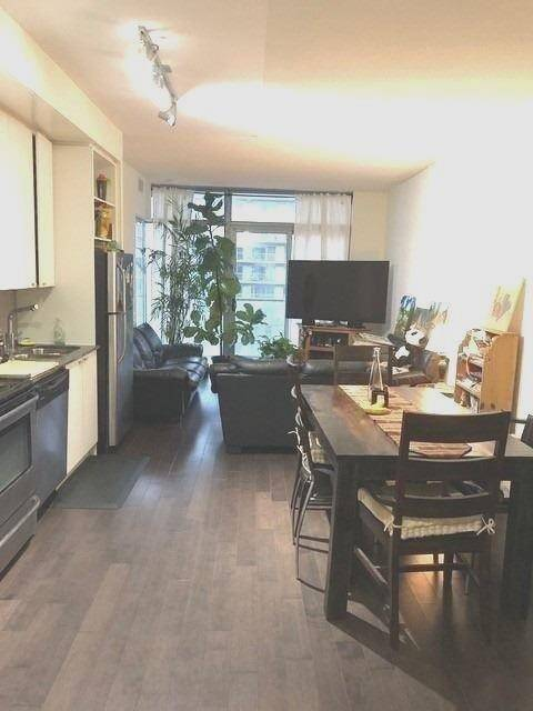 Apartment for rent at 105 The Queensway Ave Unit 2414 Toronto Ontario - MLS: W4684040