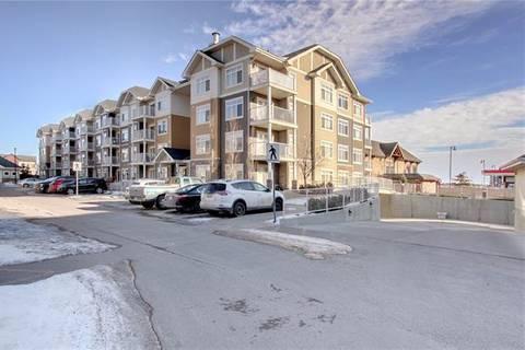 Condo for sale at 155 Skyview Ranch Wy Northeast Unit 2414 Calgary Alberta - MLS: C4287107