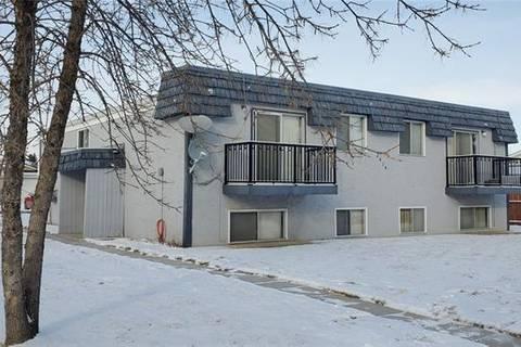 Townhouse for sale at 2414 18 St Nanton Alberta - MLS: C4281115