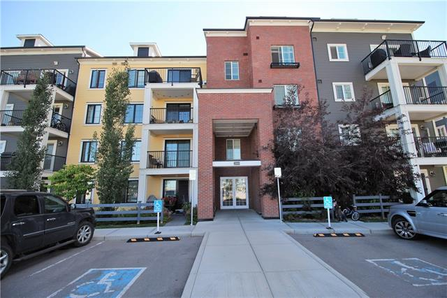 Sold: 2414 - 755 Copperpond Boulevard Southeast, Calgary, AB