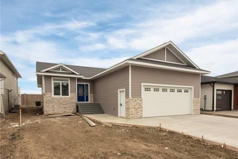 House for sale at 2414 Aspen Dr Coaldale Alberta - MLS: LD0181121