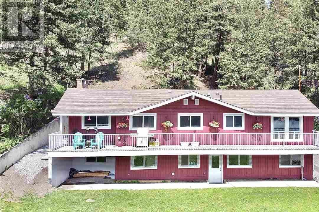 House for sale at 2414 Bellevue Dr Williams Lake British Columbia - MLS: R2459497