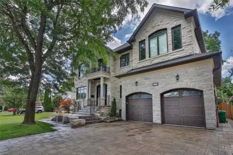House for sale at 2414 Edenhurst Dr Mississauga Ontario - MLS: W4840901
