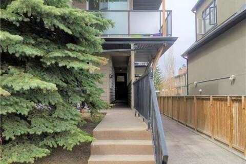 Condo for sale at 2415 14a St SW Calgary Alberta - MLS: C4296794