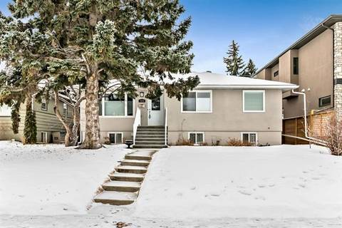 House for sale at 2415 30 Ave Southwest Calgary Alberta - MLS: C4281061