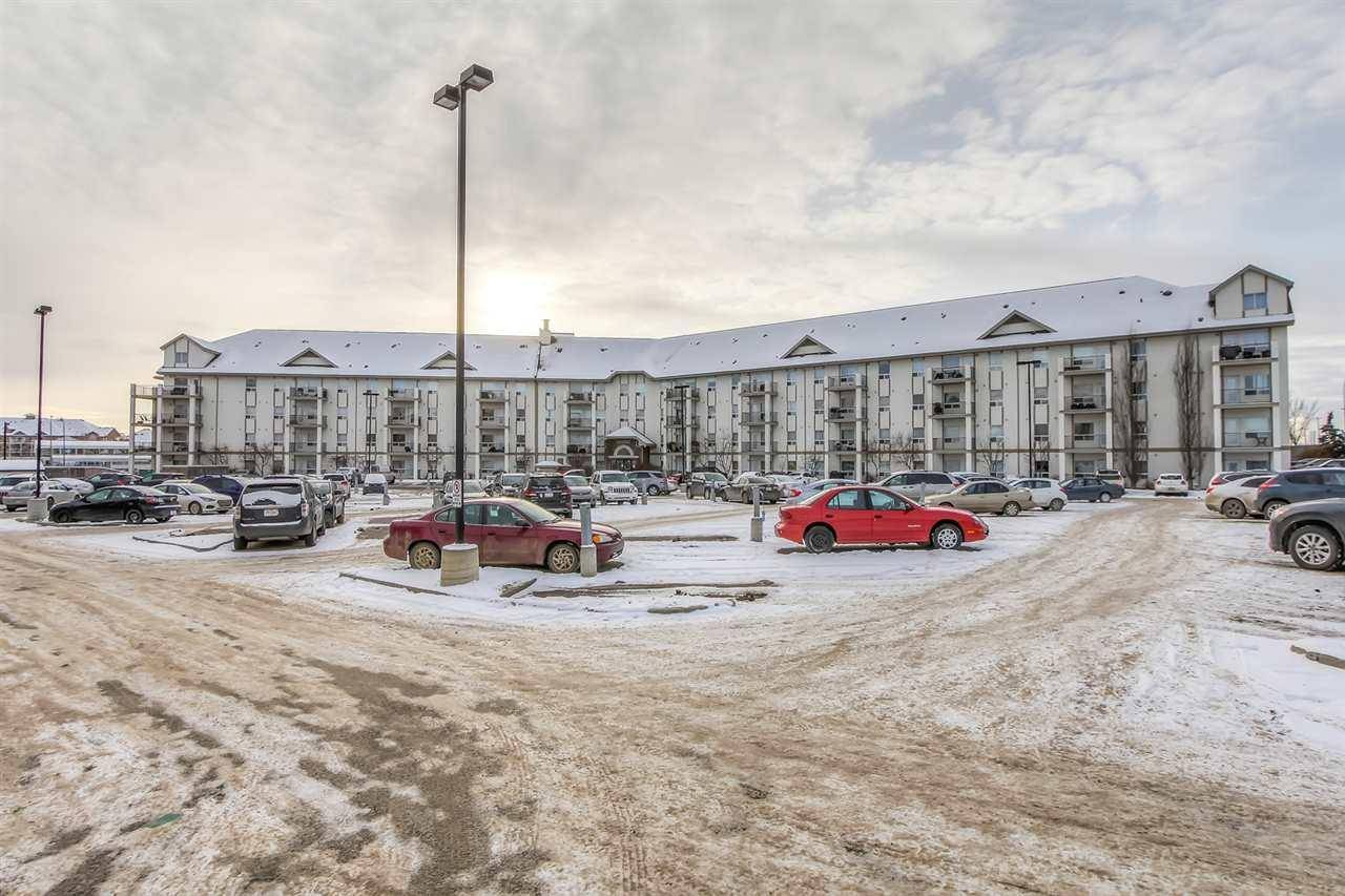 Condo for sale at 320 Clareview Station Dr Nw Unit 2415 Edmonton Alberta - MLS: E4182066