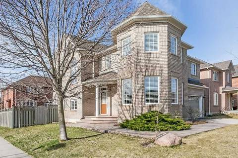 House for sale at 2415 Lionstone Dr Oakville Ontario - MLS: W4420994