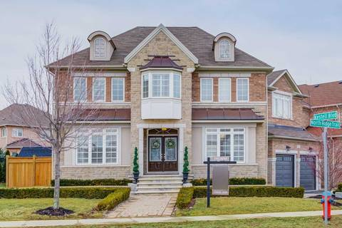 House for sale at 2415 North Ridge Tr Oakville Ontario - MLS: W4391052