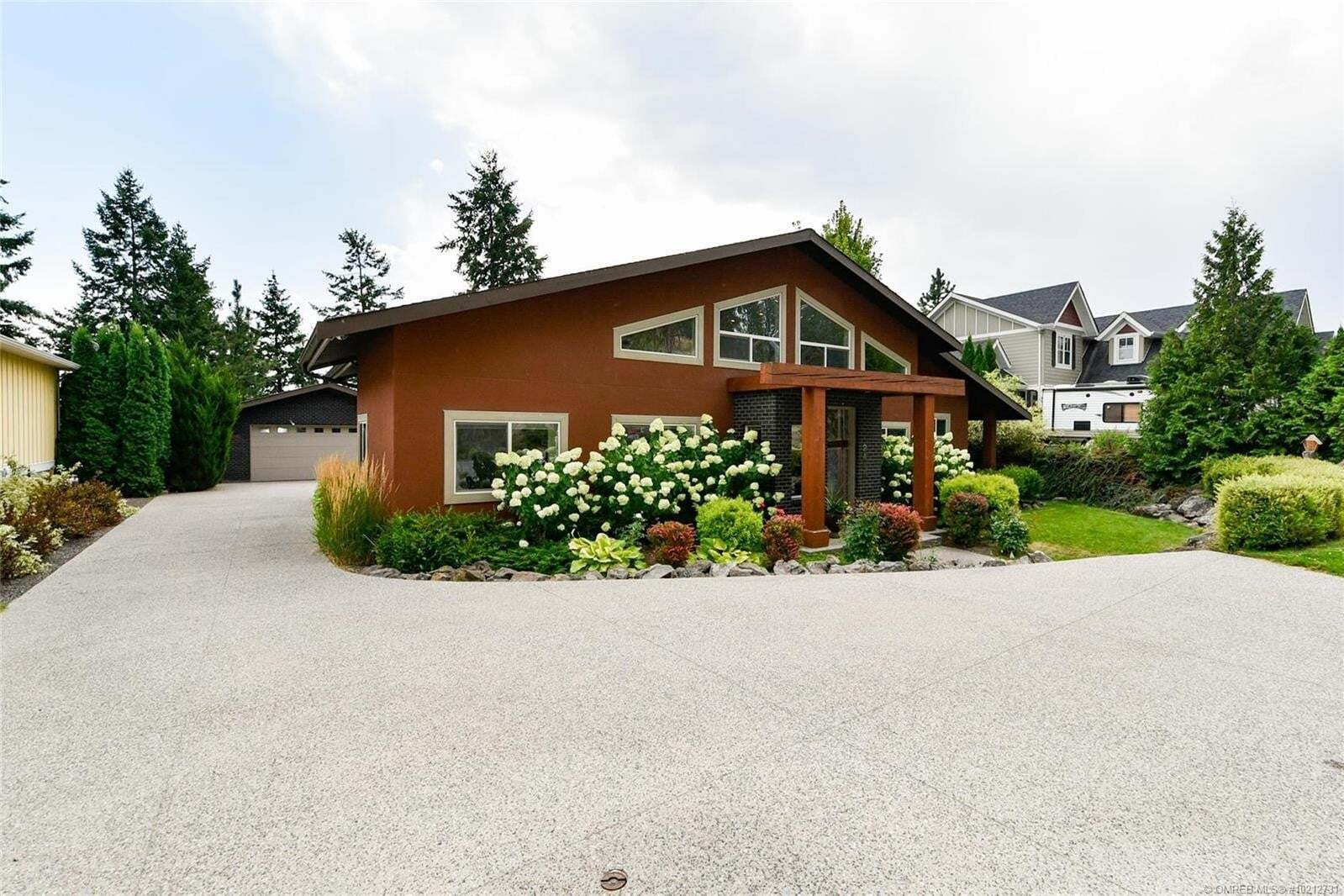 House for sale at 2415 Tallus Ridge Dr West Kelowna British Columbia - MLS: 10212731