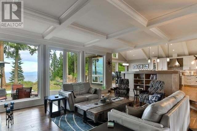 House for sale at 2415 Widgeon Rd Qualicum Beach British Columbia - MLS: 469610
