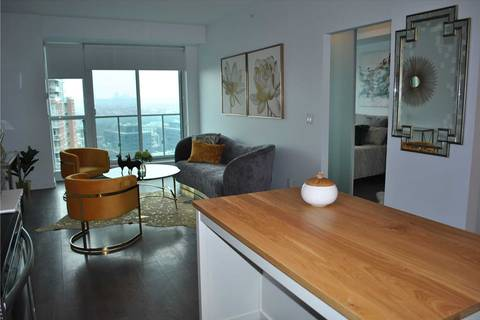 Condo for sale at 150 East Liberty St Unit 2416 Toronto Ontario - MLS: C4642399