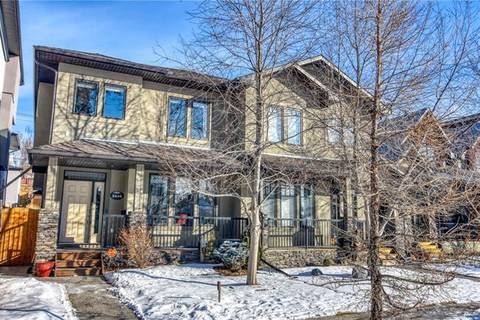 Townhouse for sale at 2416 7 Ave Northwest Calgary Alberta - MLS: C4287998