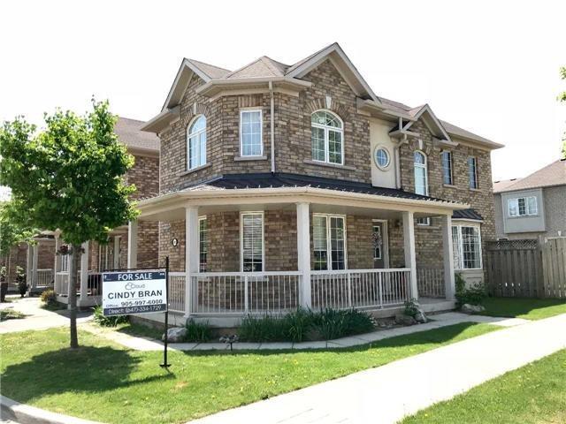 Sold: 2416 Curtis Road, Burlington, ON