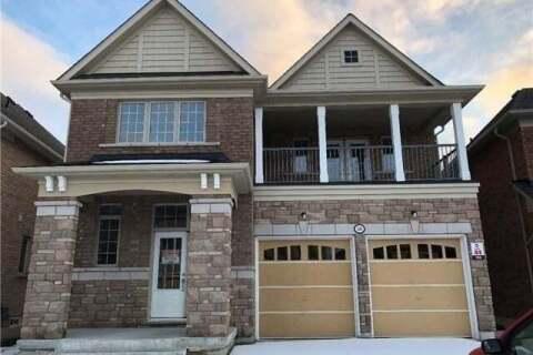 House for rent at 2416 Dress Circle Cres Oshawa Ontario - MLS: E4804253