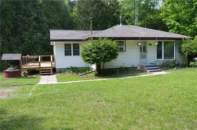 Sold: 2416 Shelter Valley Road, Alnwick Haldimand, ON