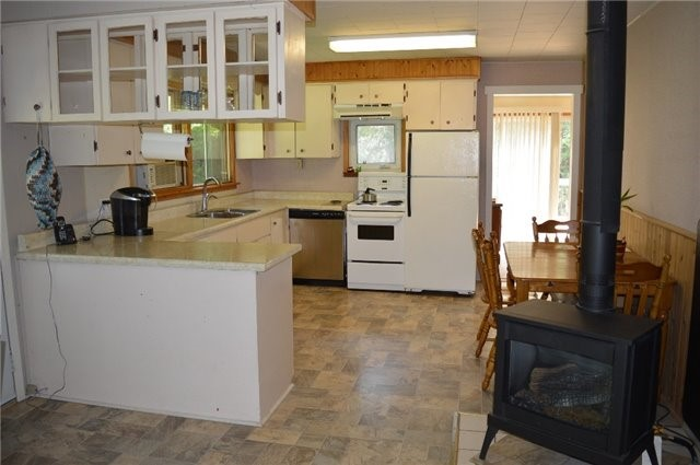 For Sale: 2416 Shelter Valley Road, Alnwick Haldimand, ON | 2 Bed, 1 Bath House for $285,000. See 20 photos!