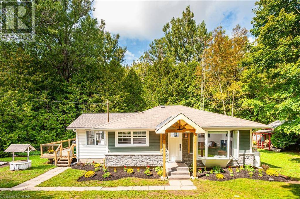 House for sale at 2416 Shelter Valley Rd Grafton Ontario - MLS: 221489