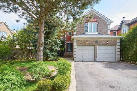 House for sale at 2416 Willowburne Dr Mississauga Ontario - MLS: W4454364