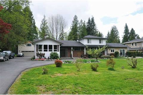 House for sale at 24160 125 Ave Maple Ridge British Columbia - MLS: R2428208