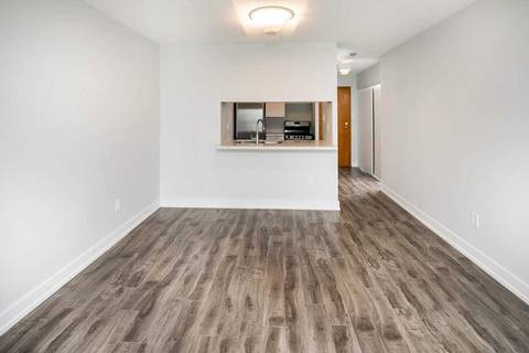 Apartment for rent at 44 St Joseph St Unit 2417 Toronto Ontario - MLS: C4701479