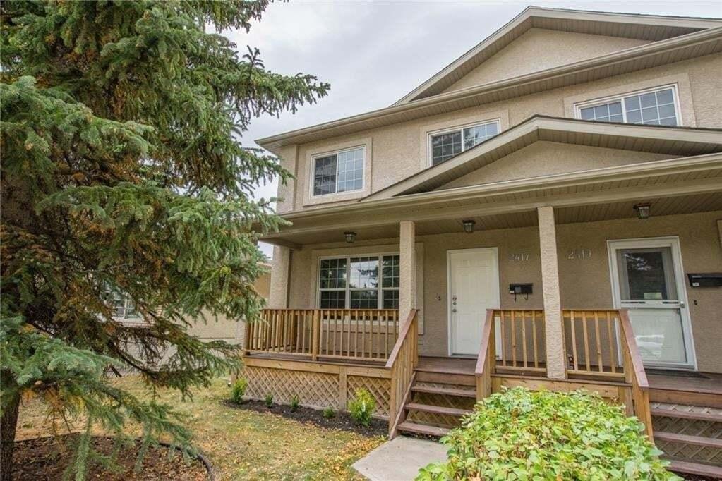 Townhouse for sale at 2417 53 Av SW North Glenmore Park, Calgary Alberta - MLS: C4299772