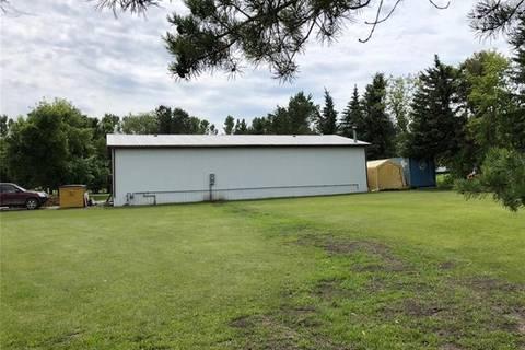 Residential property for sale at 582 2417 582 Hy Unit 2417 Didsbury Alberta - MLS: C4241042