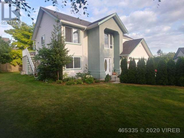House for sale at 2417 9th E St Courtenay British Columbia - MLS: 465335
