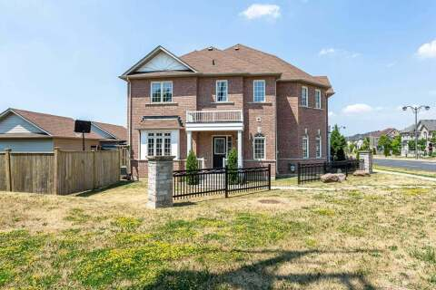 Townhouse for sale at 2417 Bur Oak Ave Markham Ontario - MLS: N4825501