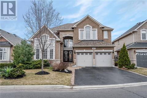 House for sale at 2417 Salcome Dr Oakville Ontario - MLS: 30726682