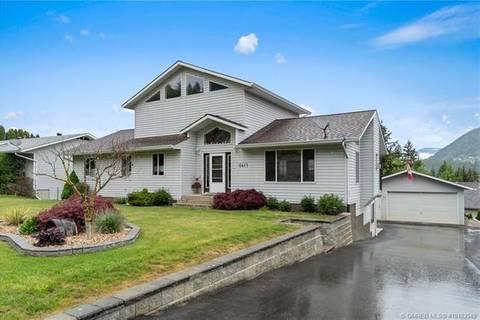 House for sale at 2417 Sunrise Blvd Sorrento British Columbia - MLS: 10183049