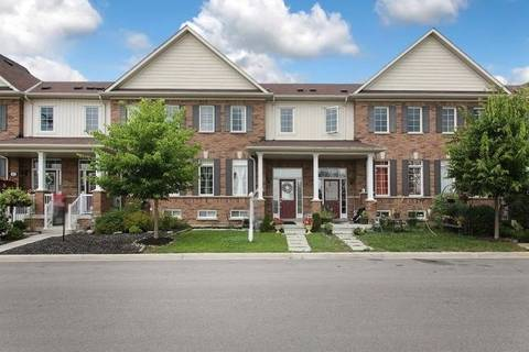 Townhouse for sale at 2418 Earl Grey Ave Pickering Ontario - MLS: E4541917