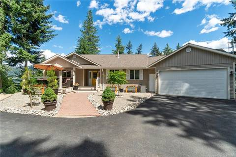 House for sale at 2418 Forest Dr Blind Bay British Columbia - MLS: 10186107
