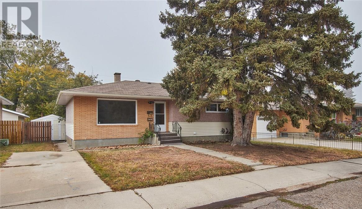 Removed: 2418 Jackson Place Southeast, Medicine Hat, AB - Removed on 2019-01-08 04:18:06