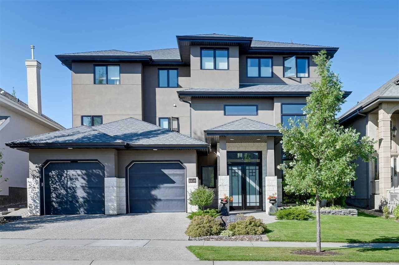 2418 Martell Crescent Nw, Edmonton | Image 1
