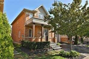 Townhouse for sale at 2418 Sequoia Wy Oakville Ontario - MLS: O4919344