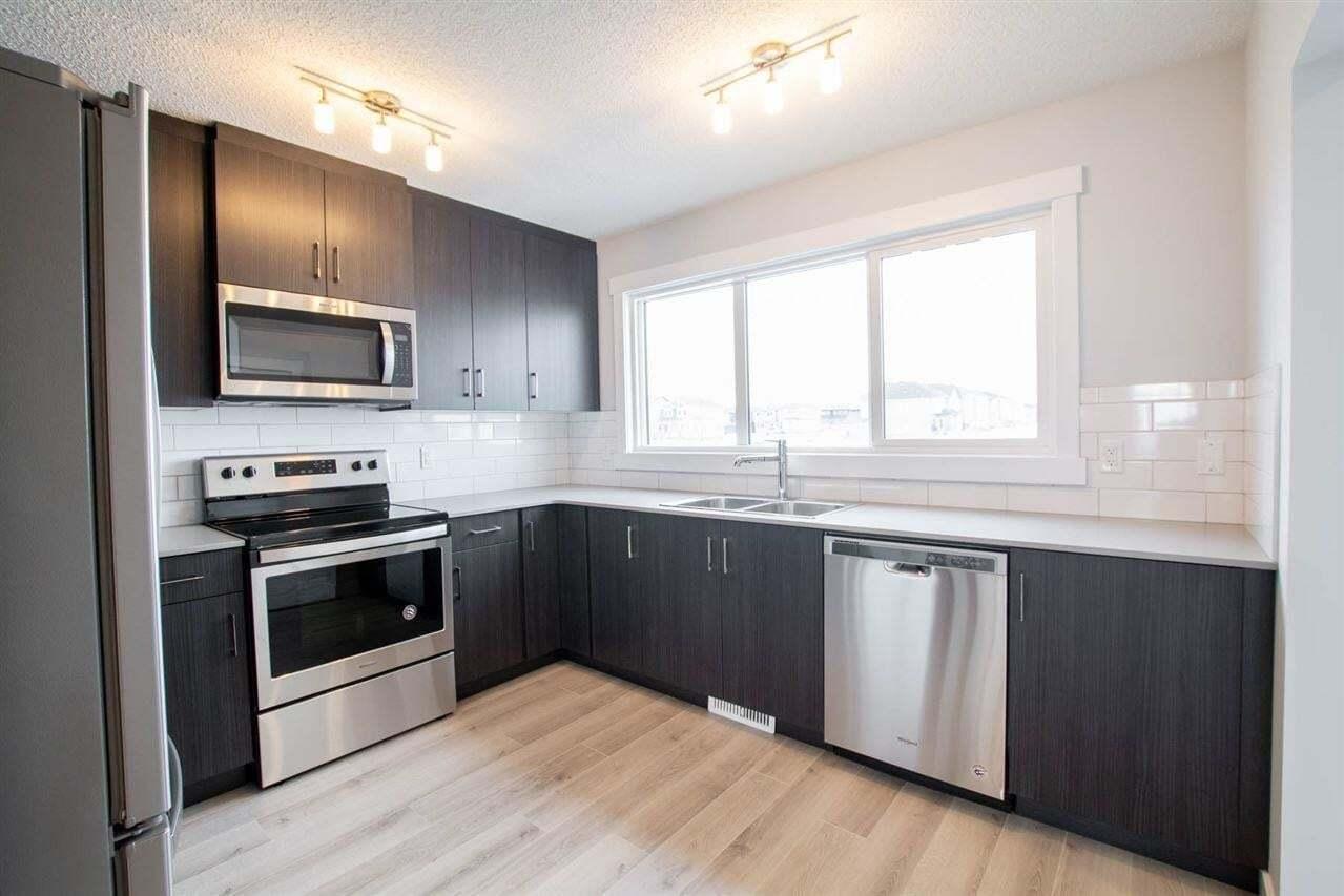 House for sale at 2419 14 Av NW Edmonton Alberta - MLS: E4198415