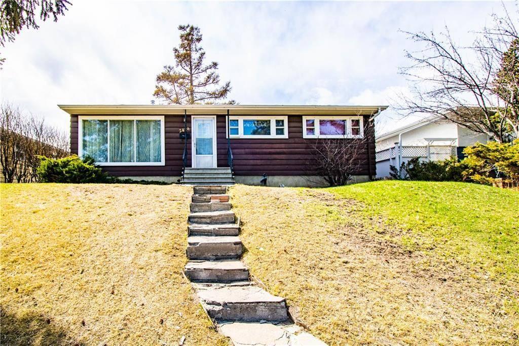 House for sale at 2419 37 St Sw Glendale, Calgary Alberta - MLS: C4241816