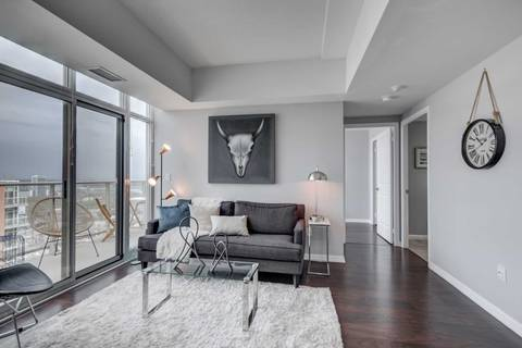 Condo for sale at 75 East Liberty St Unit 2419 Toronto Ontario - MLS: C4457442