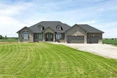 House for sale at 2419 #9 Regional Rd Haldimand Ontario - MLS: X4803035